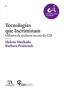 Baixar Tecnologias que Incriminam pdf, epub, eBook