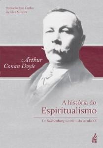 Baixar A História do Espiritualismo pdf, epub, ebook