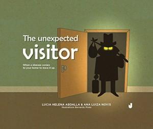 Baixar The unexpected visitor pdf, epub, eBook