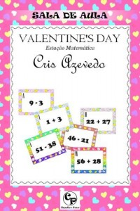 Baixar Valentine's Day – Estação Matemática pdf, epub, eBook