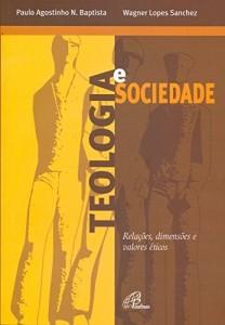 Baixar Teologia e sociedade pdf, epub, eBook