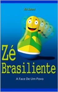 Baixar Zé Brasiliente pdf, epub, eBook