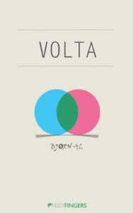 Baixar Volta pdf, epub, ebook