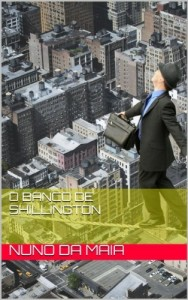 Baixar O Banco de Shillington pdf, epub, eBook