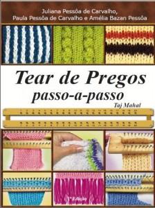 Baixar Tear de pregos: passo-a-passoTaj Mahal pdf, epub, eBook