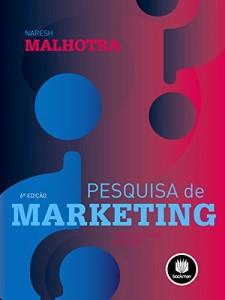 Baixar Pesquisa de Marketing: Uma Orientação Aplicada pdf, epub, eBook