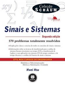 Baixar Sinais e Sistemas (Schaum) pdf, epub, eBook