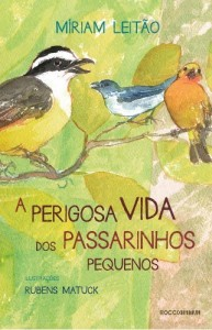Baixar A perigosa vida dos passarinhos pequenos pdf, epub, eBook