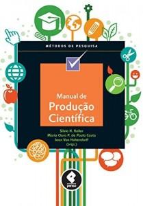 Baixar Manual de Produção Científica (Métodos de Pesquisa) pdf, epub, ebook