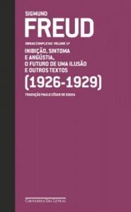 Baixar Freud (1926 – 1929) O futuro de uma ilusão e outros textos – Obras completas volume 17 pdf, epub, eBook