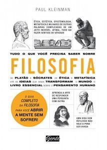 Baixar Tudo O Que Você Precisa Saber Sobre FILOSOFIA pdf, epub, ebook
