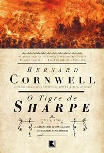 Baixar O tigre de Sharpe – As aventuras de um soldado nas Guerras Napoleônicas – vol. 1 pdf, epub, eBook
