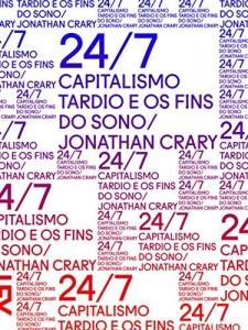 Baixar 24/7: Capitalismo e os Fins do Sono (Exit Livro 1) pdf, epub, eBook