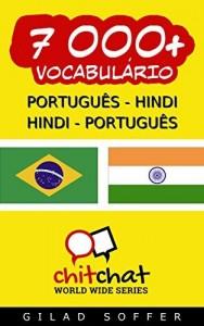 Baixar 7000+ Português – Hindi Hindi – Português Vocabulário (Bate-papo Mundial) pdf, epub, eBook