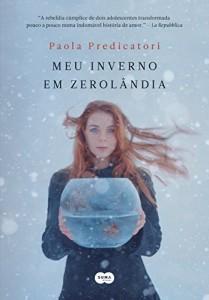 Baixar Meu inverno em Zerolândia pdf, epub, eBook