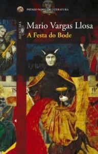 Baixar A Festa do Bode pdf, epub, eBook