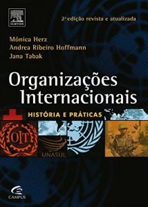 Baixar Organizações Internacionais – 2ªedição pdf, epub, eBook