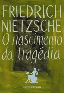 Baixar O nascimento da tragédia – Ou Helenismo e Pessimismo pdf, epub, eBook