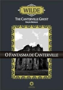 Baixar O Fantasma de Canterville (Edição Bilíngue) pdf, epub, ebook