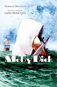 Baixar Moby Dick (Clássicos adaptados) pdf, epub, eBook