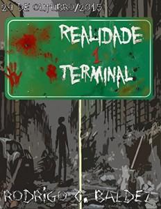 Baixar Realidade Terminal pdf, epub, eBook