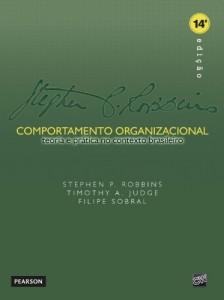 Baixar Comportamento Organizacional pdf, epub, eBook