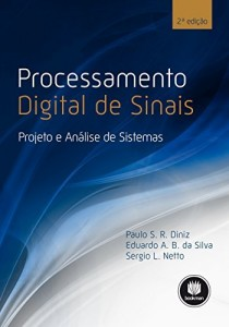 Baixar Processamento Digital de Sinais: Projeto e Análise de Sistemas pdf, epub, eBook