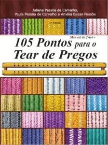 Baixar Manual de tricô: 105 pontos para o tear de pregos pdf, epub, eBook