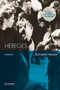 Baixar Hereges pdf, epub, eBook