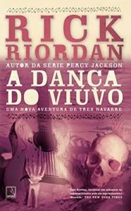 Baixar A dança do viúvo – Tres Navarre – vol. 2 pdf, epub, eBook