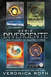 Baixar Série Divergente pdf, epub, eBook