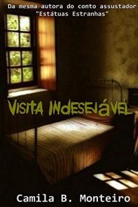 Baixar Visita Indesejável pdf, epub, eBook