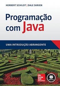Baixar Programação com Java: Uma Introdução Abrangente pdf, epub, eBook