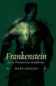 Baixar Frankenstein ou o Prometeu moderno: Mestres do terror pdf, epub, eBook