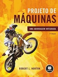Baixar Projeto de Máquinas: Uma Abordagem Integrada pdf, epub, eBook