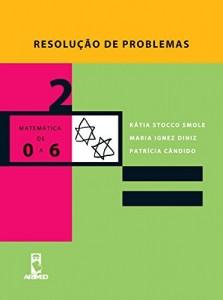 Baixar Resolução de Problemas (Coleção Matemática de 0 a 6 Livro 2) pdf, epub, eBook
