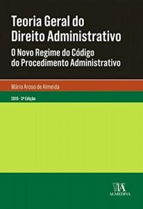 Baixar Teoria Geral do Direito Administrativo – 3.ª Edição pdf, epub, eBook