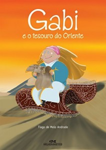 Baixar Gabi e o Tesouro do Oriente (Conte Outra Vez) pdf, epub, ebook