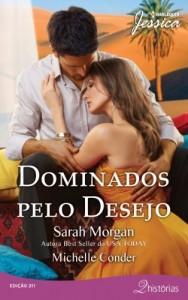 Baixar Dominados pelo Desejo – Harlequin Jessica Ed. 211 pdf, epub, ebook
