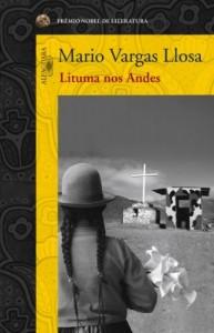 Baixar Lituma nos Andes pdf, epub, eBook