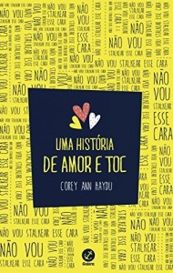 Baixar Uma história de amor e TOC pdf, epub, eBook