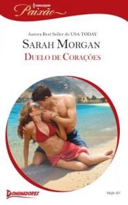 Baixar Duelo de Corações – Harlequin Paixão Ed. 307 pdf, epub, ebook