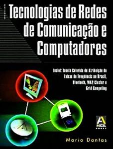 Baixar Tecnologias de Redes de Comunicação e Computadores pdf, epub, eBook
