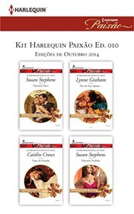 Baixar Kit Harlequin Paixão Out.14 – Ed.10 pdf, epub, eBook