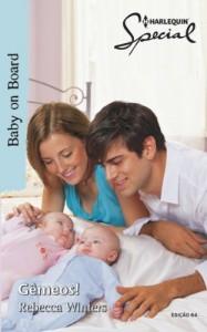 Baixar Gêmeos – Harlequin Special Ed.84 pdf, epub, ebook