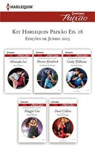 Baixar Kit Harlequin Paixão Jun.15 – Ed.18 pdf, epub, eBook