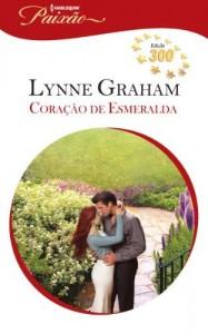 Baixar Coração de Esmeralda – Harlequin Paixão Ed. 300 pdf, epub, ebook