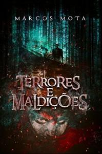 Baixar Terrores e Maldições pdf, epub, eBook