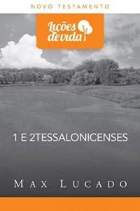 Baixar 1 e 2Tessalonicenses – Vida transcendente num mundo transitório_CLV pdf, epub, ebook