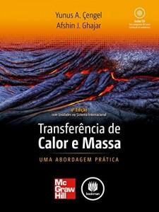 Baixar Tranferência de Calor e Massa: Uma Abordagem Prática pdf, epub, eBook